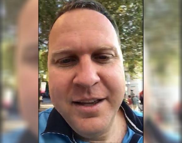 ФЕЙК: новочеркасцы отметили арест сити-менеджера массовыми гуляниями