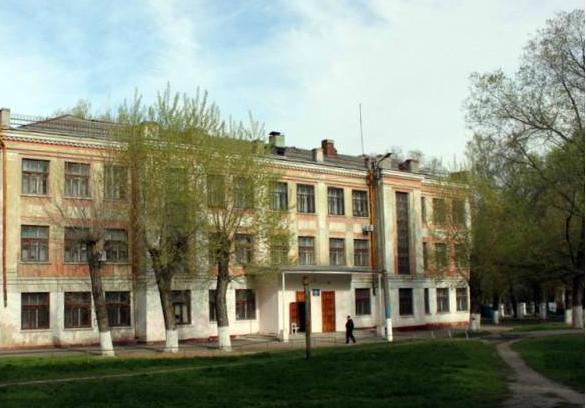 Более 4 миллионов рублей предлагает администрация Новочеркасска за проект ремонта школы №9