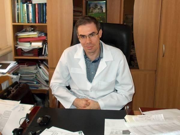 В десятку самых высокооплачиваемых в регионе медиков вошел главврач Новочеркасского онкодиспансера