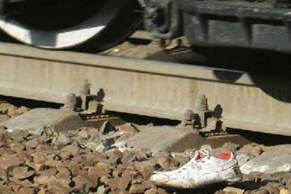 9-летняя школьница из Новочеркасска погибла под колесами поезда