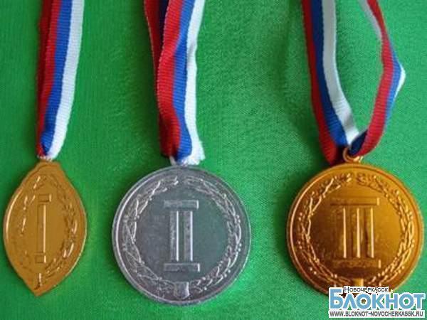 Новочеркасской детско-юношеской спортшколе №2 вернут статус учреждения олимпийского резерва