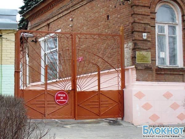 В Новочеркасске был совершен побег из детского сада
