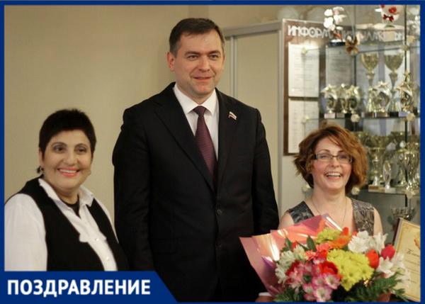 Новочеркасских парикмахеров поздравили  с крупной победой на Всероссийском чемпионате