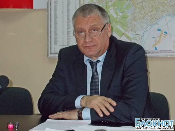 Владимир Буряченко: Я надеюсь, что все наши спортсмены будут участвовать в соревнованиях за счет муниципалитета