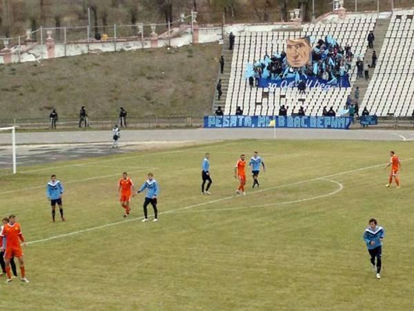 Новочеркасский «Митос» сыграл на выезде вничью с волгоградской командой
