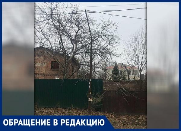 «Каждый день рискуем жизнью и имуществом», - жители Новочеркасска