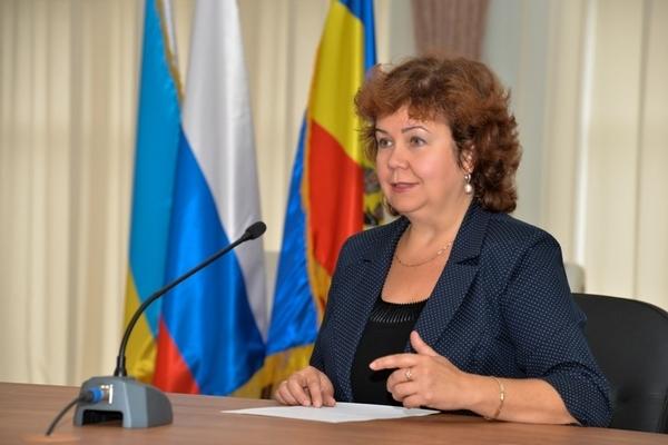 В Новочеркасске назначили главу контрольно-счетной палаты