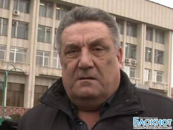 Дело издателя Толмачева направлено в Новочеркасский городской суд