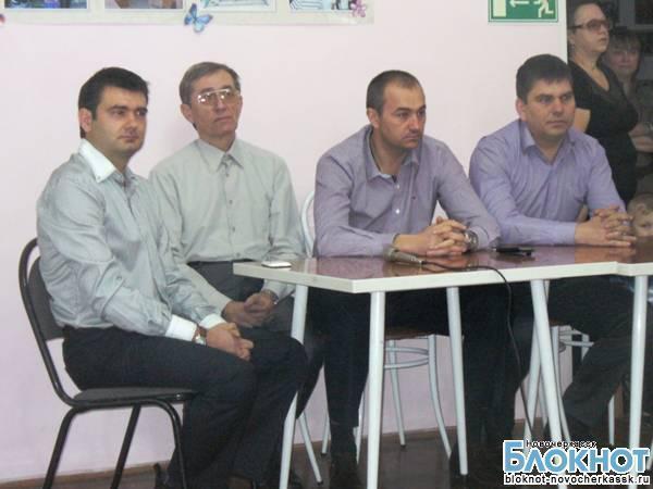 Новочеркасские депутаты проиграли детдомовцам на брэйн-ринге