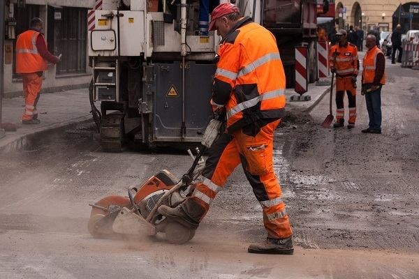 Новочеркасцы недовольны состоянием дорожного покрытия