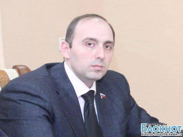 Новочеркасскому депутату угрожают через Интернет