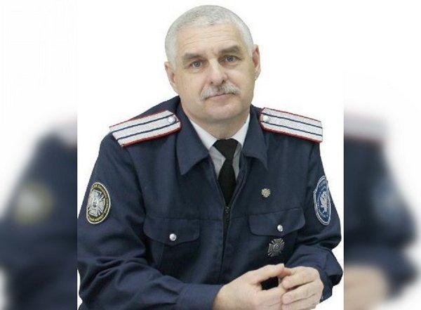 В Новочеркасске избрали нового атамана Всевеликого войска Донского