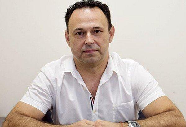 Экс-глава новочеркасского следкома стал первым замом ростовского сити-менеджера