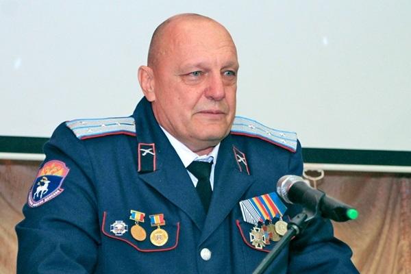 Казаки попросили учесть их мнение при выборе нового главы администрации Новочеркасска