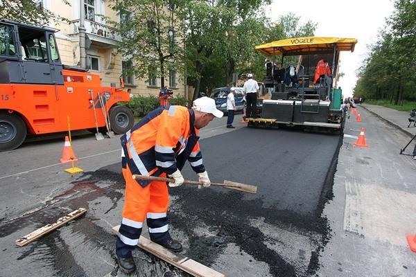 Власти Новочеркасска выделили еще 12 миллионов на ремонт дорог