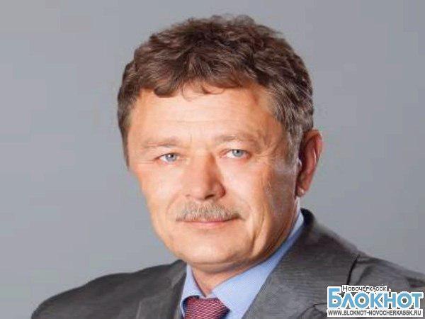 Инаугурация нового мэра Новочеркасска назначена на 8 декабря