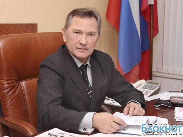 В Новочеркасске запускают новый автобусный маршрут