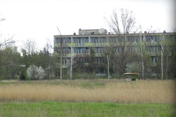 Санаторий «Тополек» в Новочеркасске оказался никому не нужен