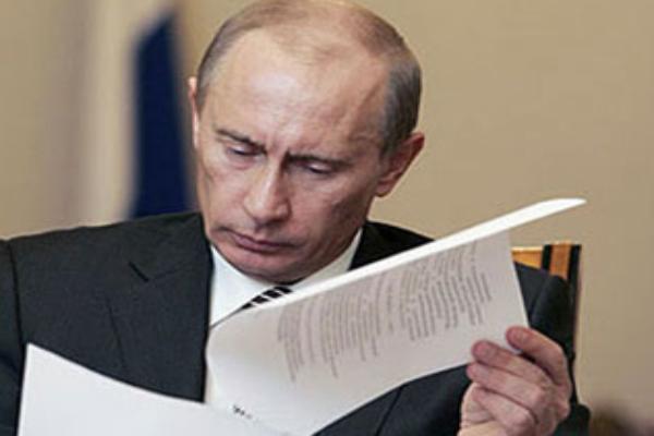 Новочеркассцы всё чаще жалуются президенту