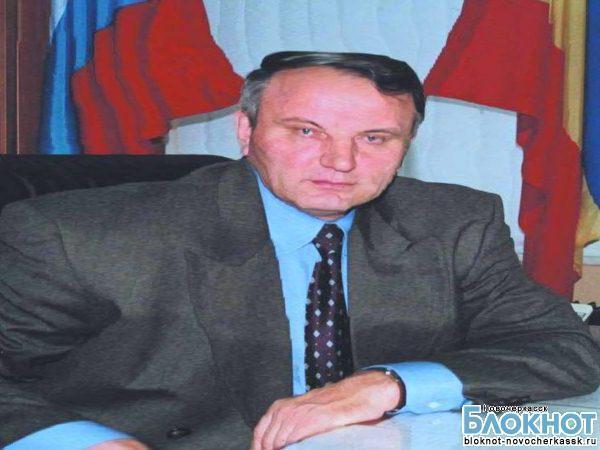 В Новочеркасске хотят снять еще одного кандидата