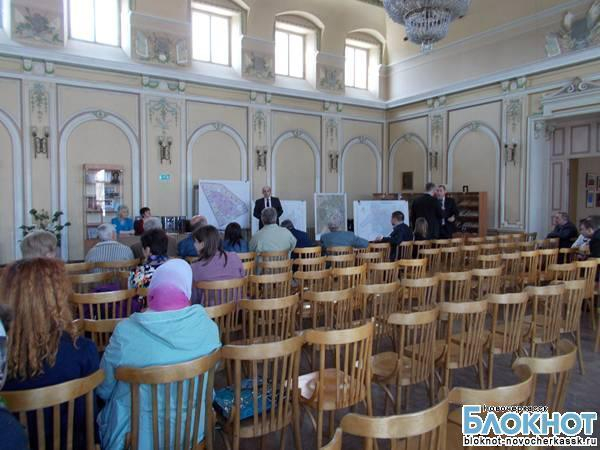 Городская Дума Новочеркасска примет изменения в правила землепользования с молчаливого согласия жителей