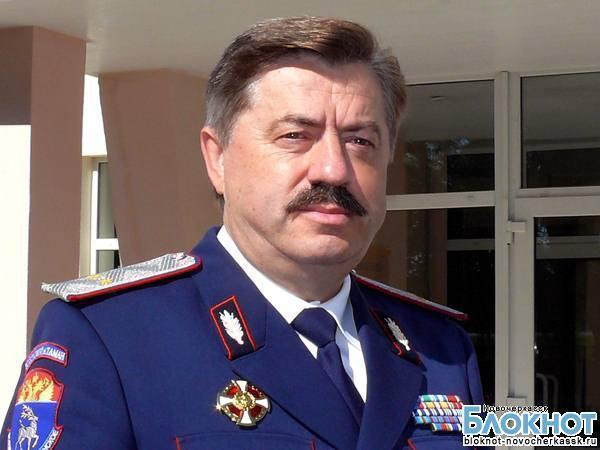 Перевыборы атамана пройдут в Новочеркасске 14 октября
