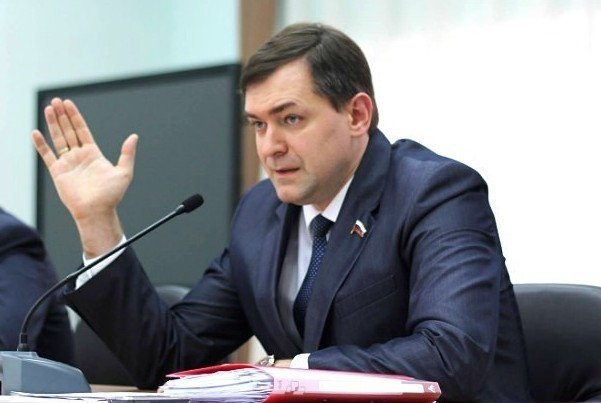 У председателя новочеркасского парламента появится второй заместитель