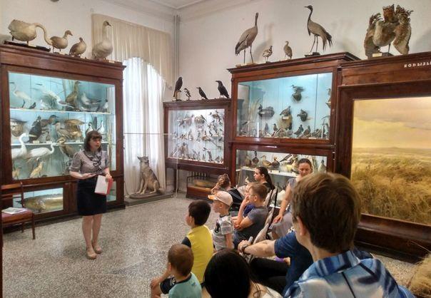 Новочеркасцев приглашают на «Ночь музеев»