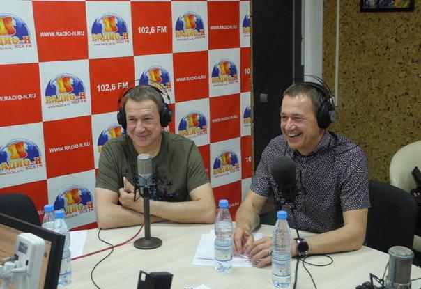«Миллиарды миллиардов долларов и хороших дорог», - пожелали братья Пономаренко родному Новочеркасску