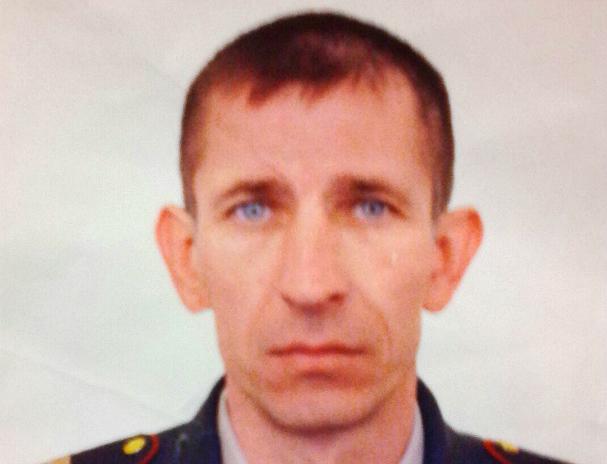 Бывший сотрудник полиции с голубыми глазами пропал на рыбалке в Новочеркасске