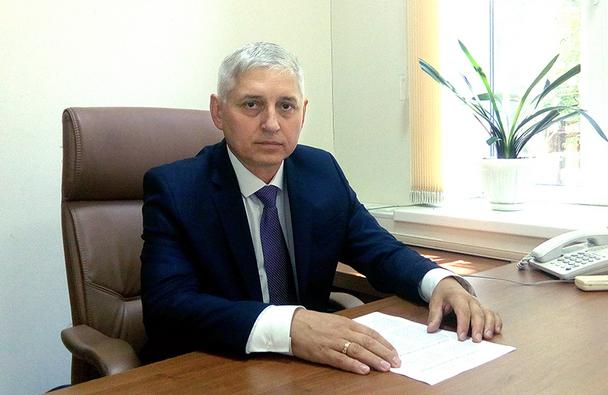 Юрия Фриделя назначили новым начальником управления по физической культуре и спорту в Новочеркасске