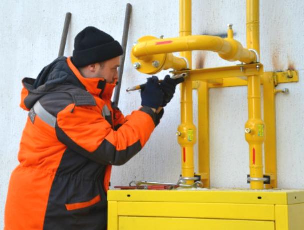 Более 5,5 млн рублей выделили новочеркасские теплосети на узлы учета газа