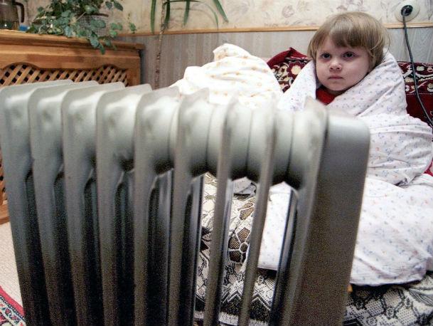 Тысячи жителей высоток Новочеркасска остались без тепла и горячей воды после серьезной аварии