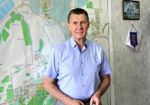 В Новочеркасске один из отделов администрации возглавит бывший замначальника полиции областного главка