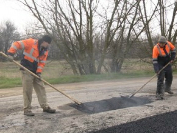 45 миллионов рублей потратит администрация Новочеркасска на городские дороги