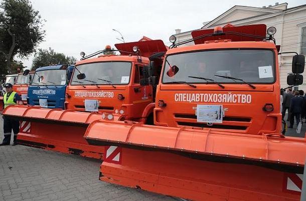 В Новочеркасске погрязшей в долгах службе эксплуатации выделили 5 миллионов рублей