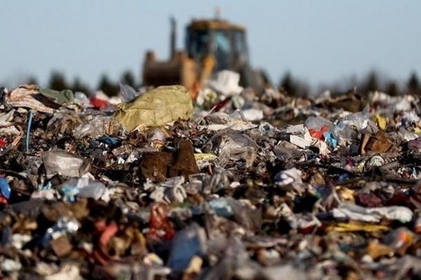 Власти Новочеркасска хотят рекультивировать мусорный полигон на улице Крайней