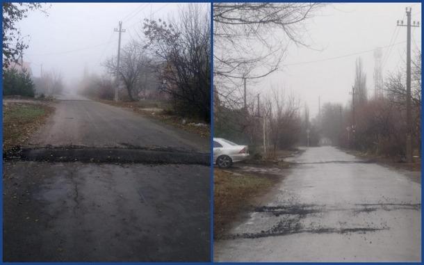 После публикации «Блокнот Новочеркасск» автомобилисты перестали страдать от незаконных «лежачих» полицейских