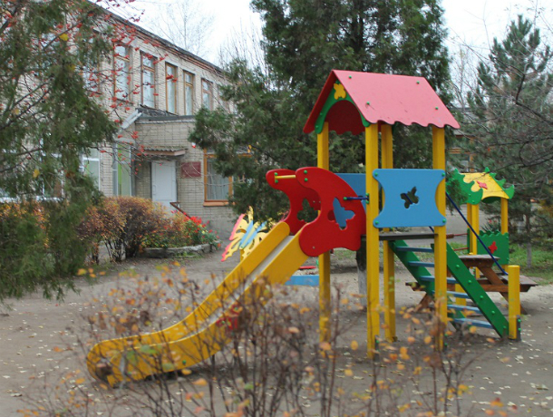 671 тысячу рублей потратят на ремонт детского сада № 7 в Новочеркасске