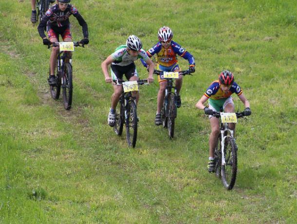 Новочеркасские гонщики завоевали медали кубка Велокавказа