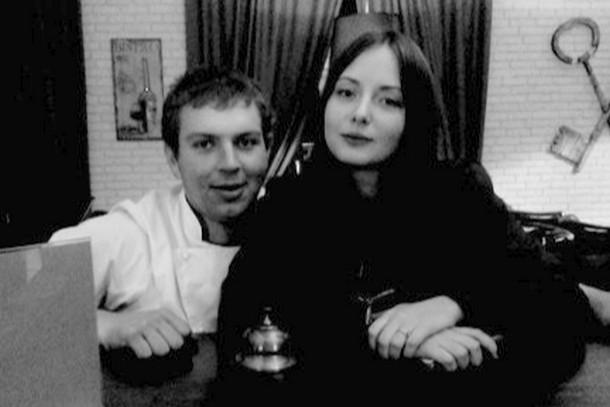 В Новочеркасске пропала молодая пара
