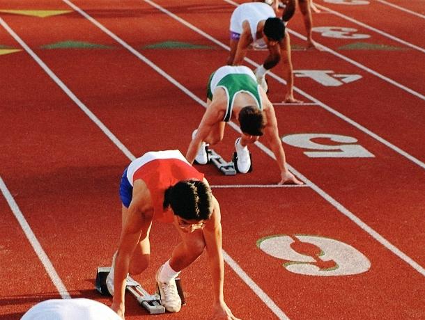 Новочеркасские спортсмены завоевали три медали на первенстве ЮФО по легкой атлетике