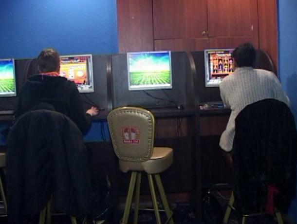 Предприимчивый житель Новочеркасска открыл подпольное казино