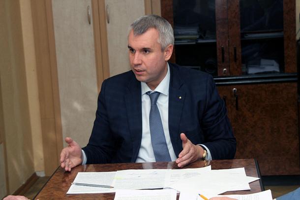 Экс-замглавы администрации Новочеркасска пойдет под суд за получение взятки