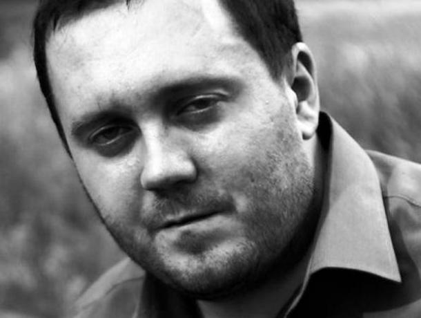 Скончался писатель-фантаст, уроженец Новочеркасска, Владимир Данихнов