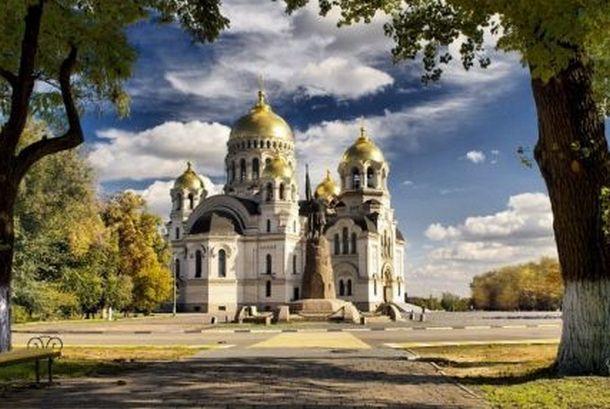 Новочеркасский общественник попросил внести Патриарший Вознесенский собор в список Всемирного наследия ЮНЕСКО