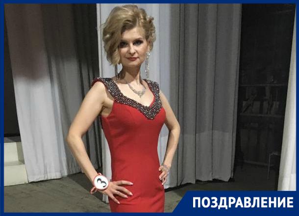 Заводчанка из Новочеркасска Анна Герасименко завоевала сразу два титула в конкурсе красоты