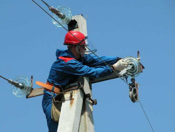 Сегодня, 11 апреля многие новочеркасцы останутся без электричества