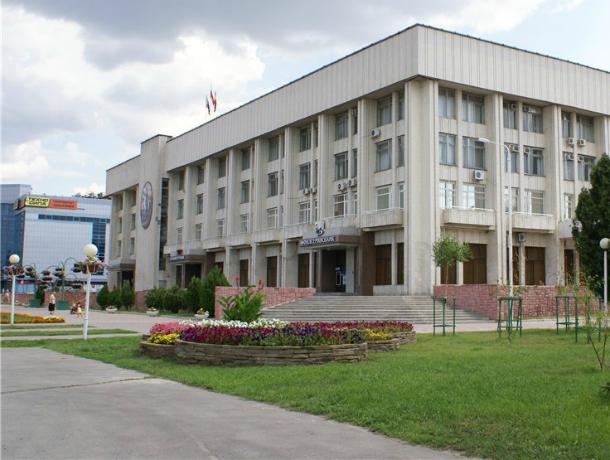 Взять новый кредит, чтобы погасить старые, решили в администрации Новочеркасска