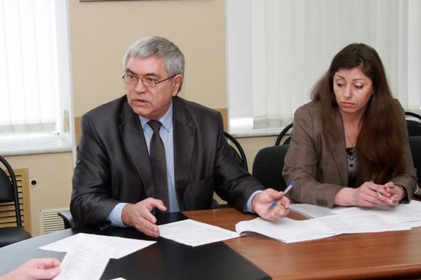 Директор новочеркасского трампарка просит увеличить зарплаты сотрудникам
